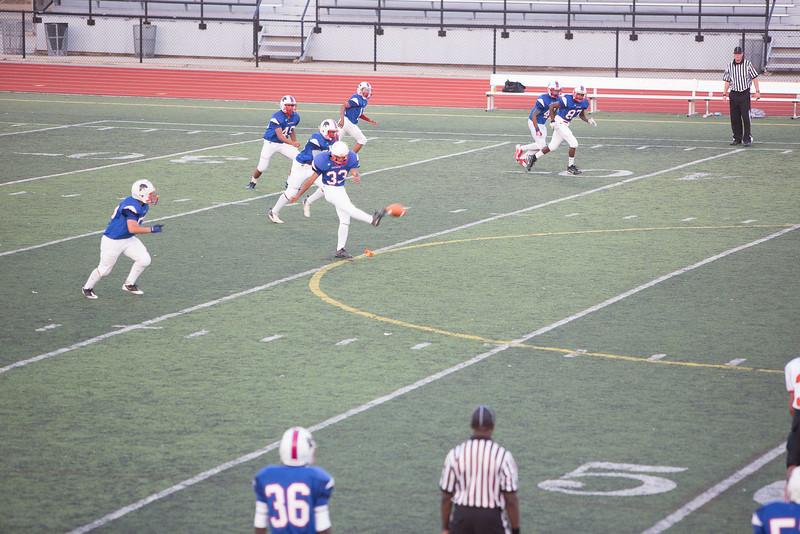 Mastbaum Football 10-25-12 NEHS-32255