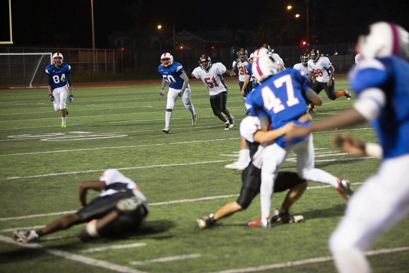 Mastbaum Football 10-25-12 NEHS-32613