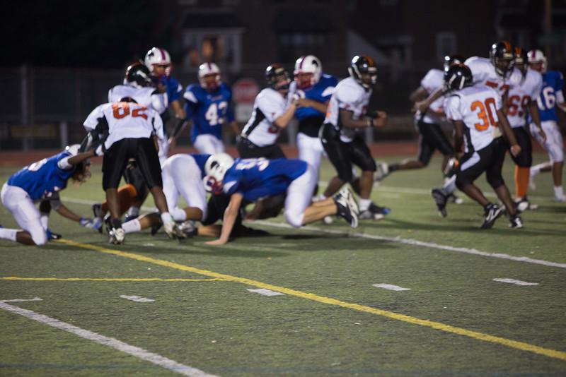 Mastbaum Football 10-25-12 NEHS-32595