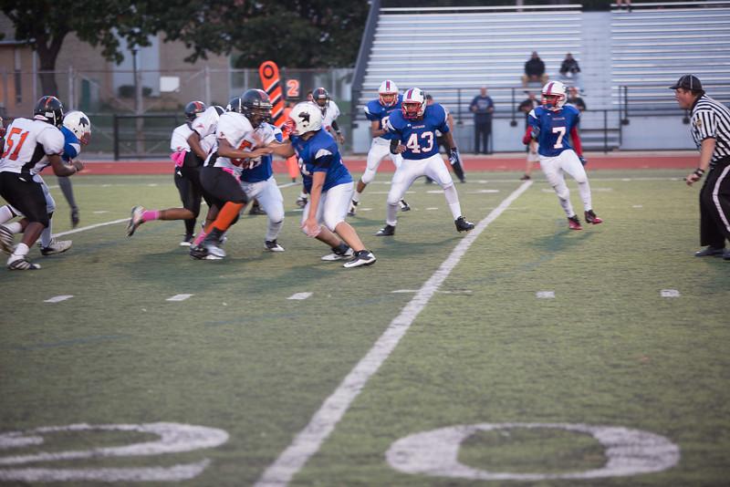 Mastbaum Football 10-25-12 NEHS-32369