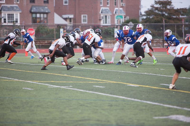 Mastbaum Football 10-25-12 NEHS-32285