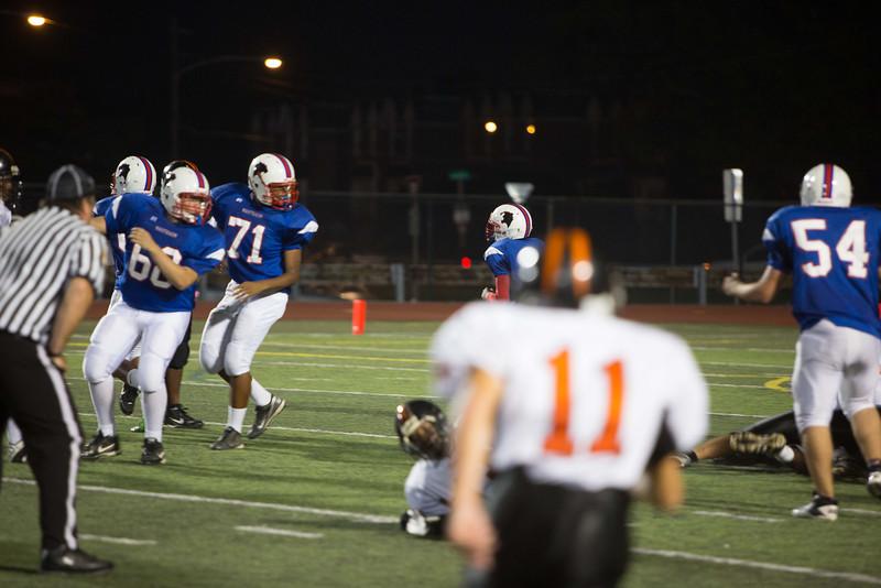 Mastbaum Football 10-25-12 NEHS-32558