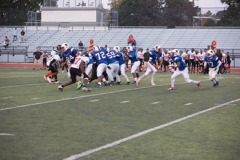 Mastbaum Football 10-25-12 NEHS-32299