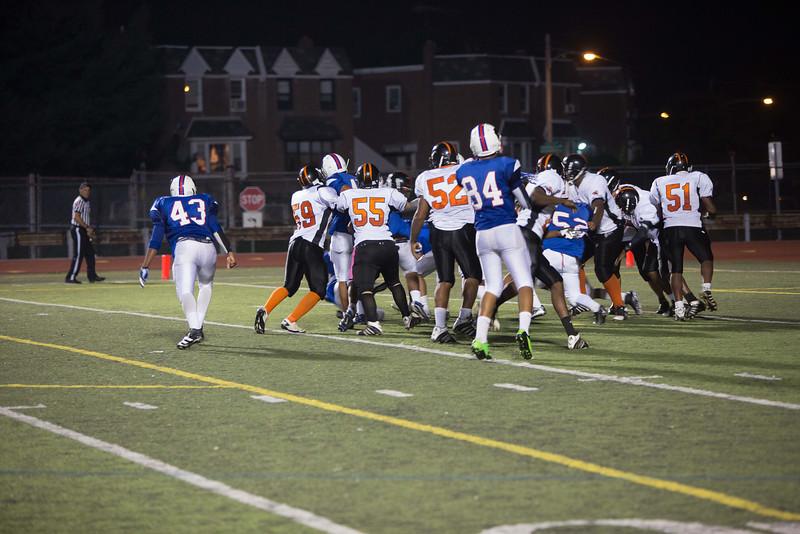 Mastbaum Football 10-25-12 NEHS-32598