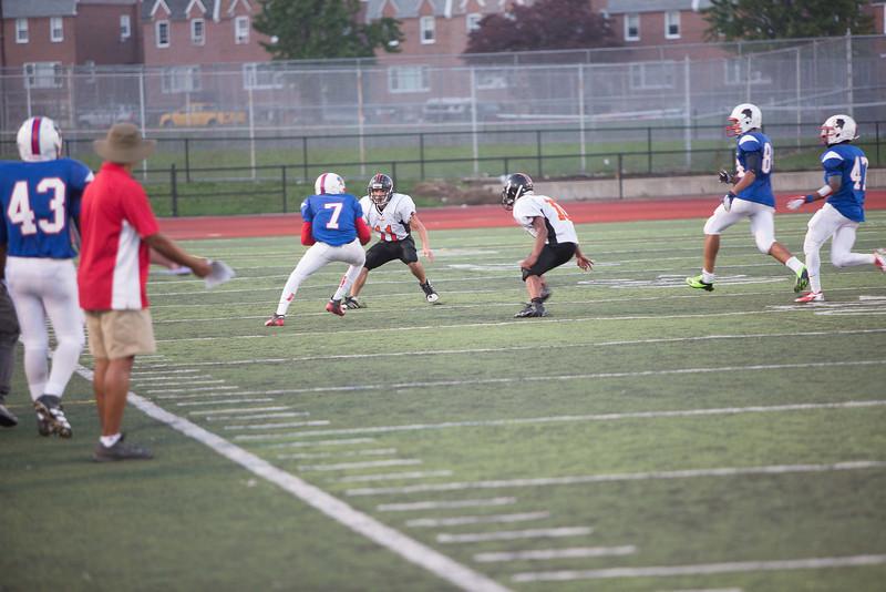 Mastbaum Football 10-25-12 NEHS-32313