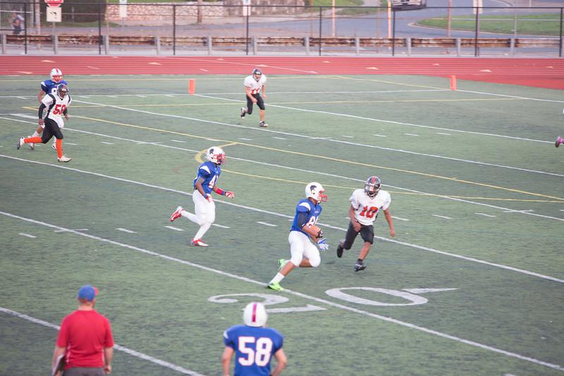Mastbaum Football 10-25-12 NEHS-32235