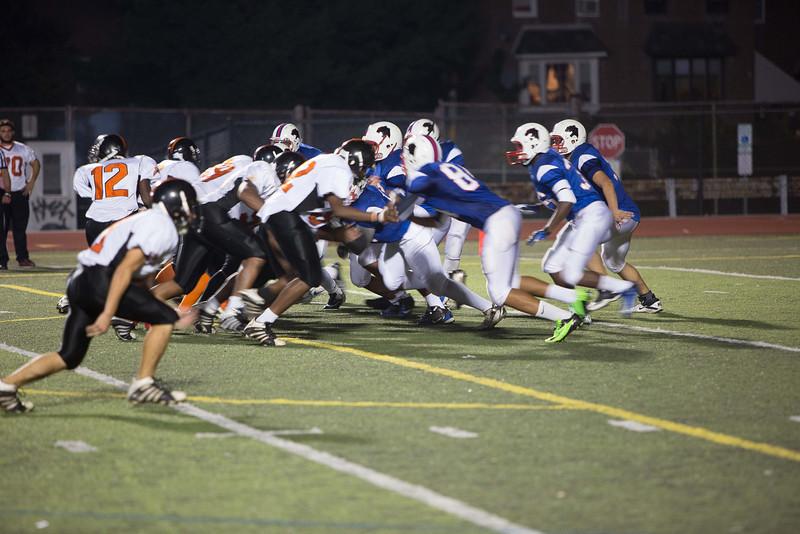 Mastbaum Football 10-25-12 NEHS-32589