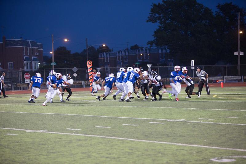 Mastbaum Football 10-25-12 NEHS-32440