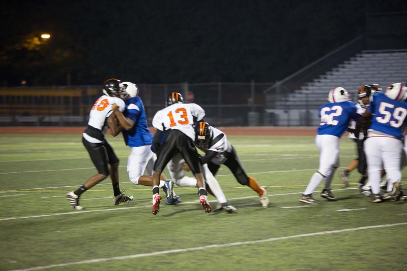 Mastbaum Football 10-25-12 NEHS-32623
