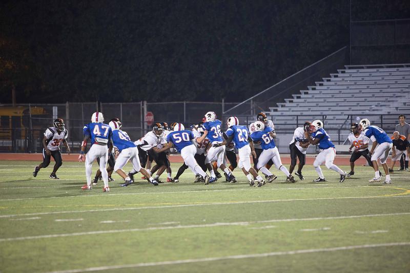 Mastbaum Football 10-25-12 NEHS-32656