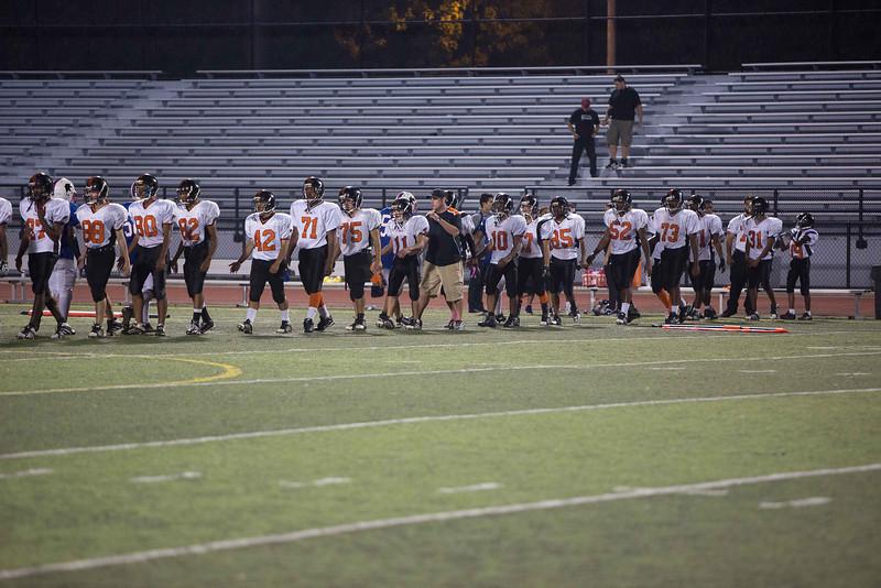 Mastbaum Football 10-25-12 NEHS-32681
