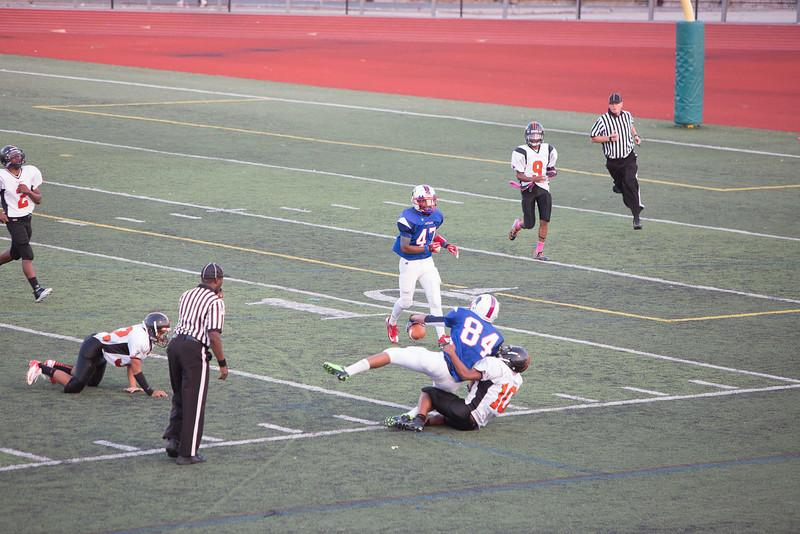Mastbaum Football 10-25-12 NEHS-32240