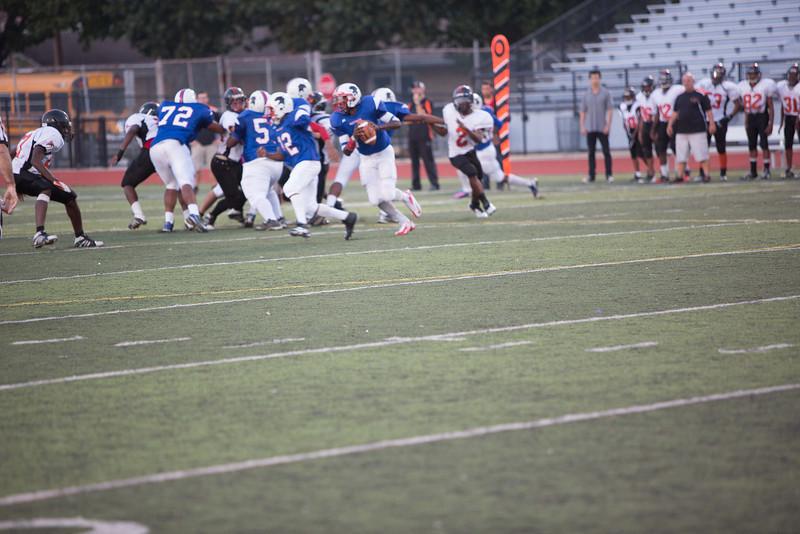 Mastbaum Football 10-25-12 NEHS-32311