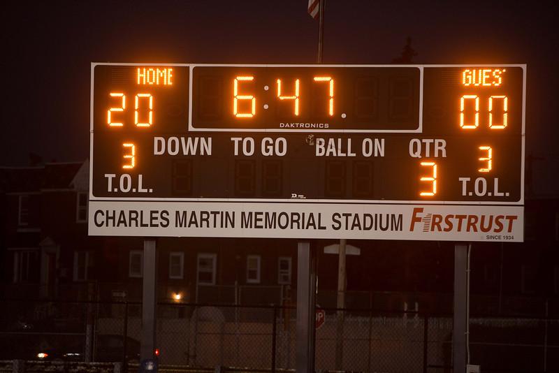 Mastbaum Football 10-25-12 NEHS-32495
