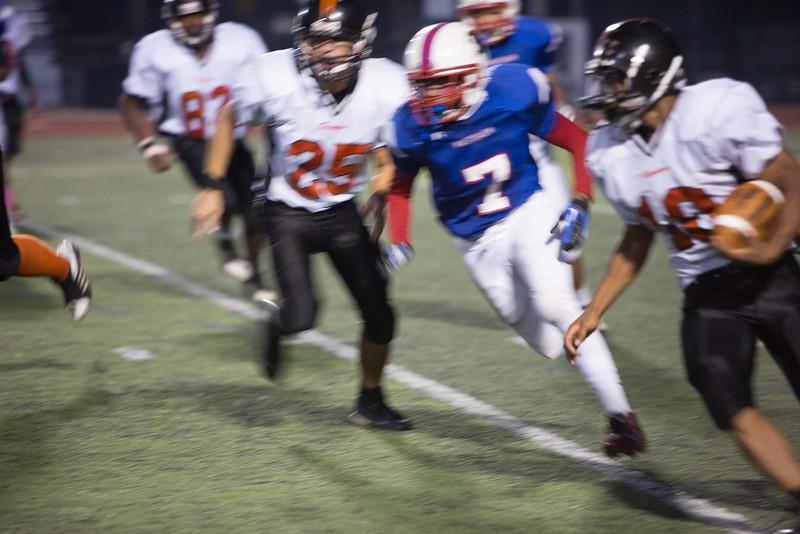 Mastbaum Football 10-25-12 NEHS-32474