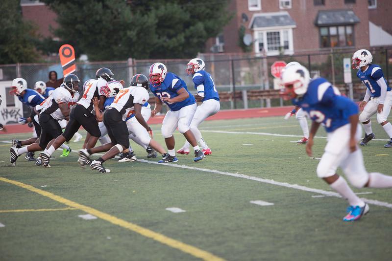 Mastbaum Football 10-25-12 NEHS-32288