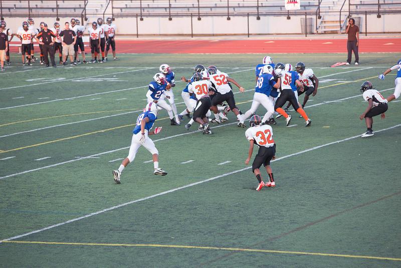 Mastbaum Football 10-25-12 NEHS-32201