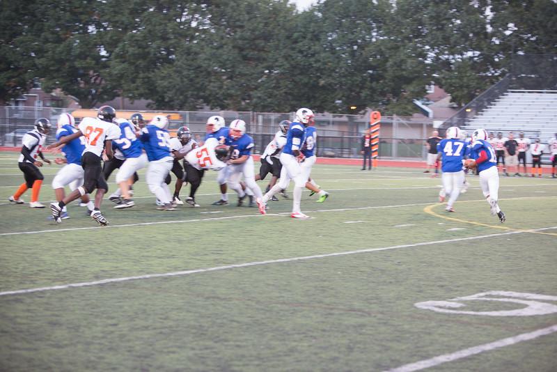 Mastbaum Football 10-25-12 NEHS-32324
