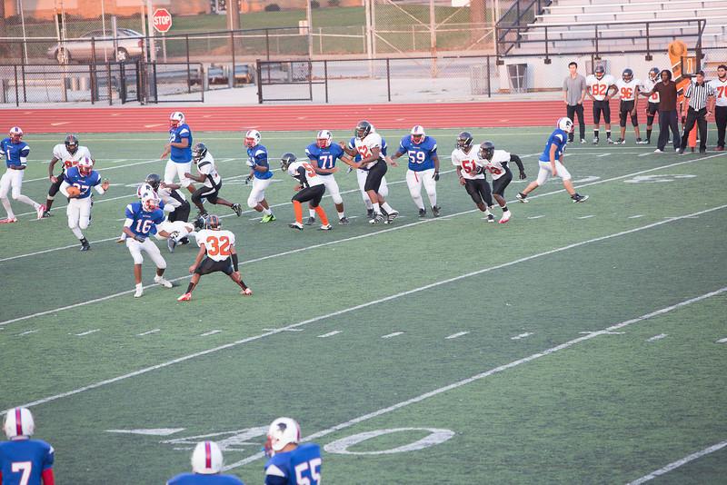 Mastbaum Football 10-25-12 NEHS-32211