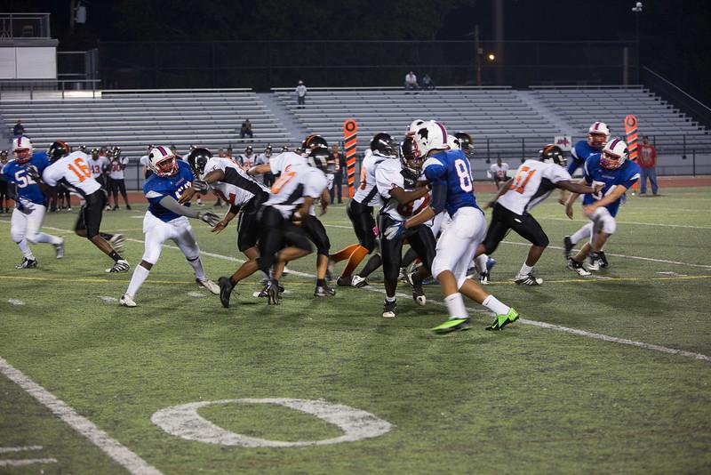 Mastbaum Football 10-25-12 NEHS-32581