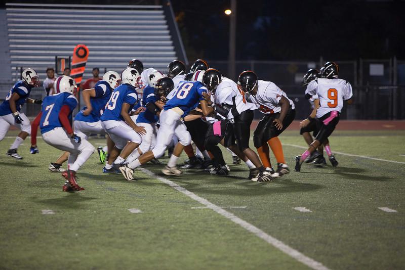 Mastbaum Football 10-25-12 NEHS-32459