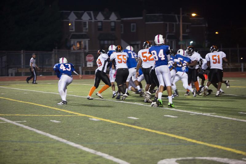 Mastbaum Football 10-25-12 NEHS-32597