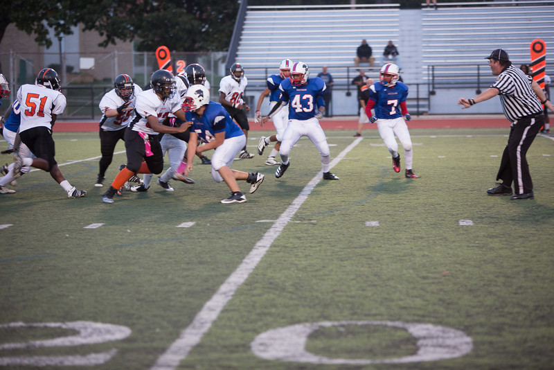 Mastbaum Football 10-25-12 NEHS-32370