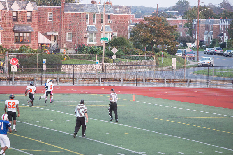 Mastbaum Football 10-25-12 NEHS-32242