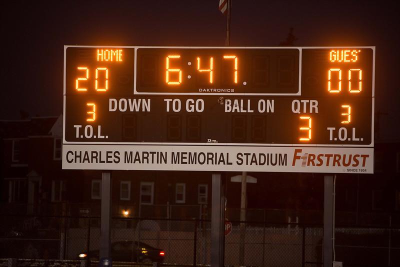 Mastbaum Football 10-25-12 NEHS-32494