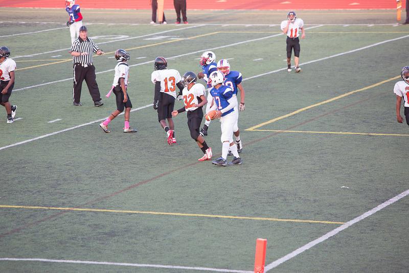 Mastbaum Football 10-25-12 NEHS-32199