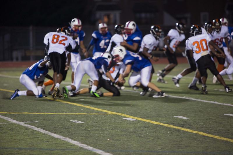 Mastbaum Football 10-25-12 NEHS-32594