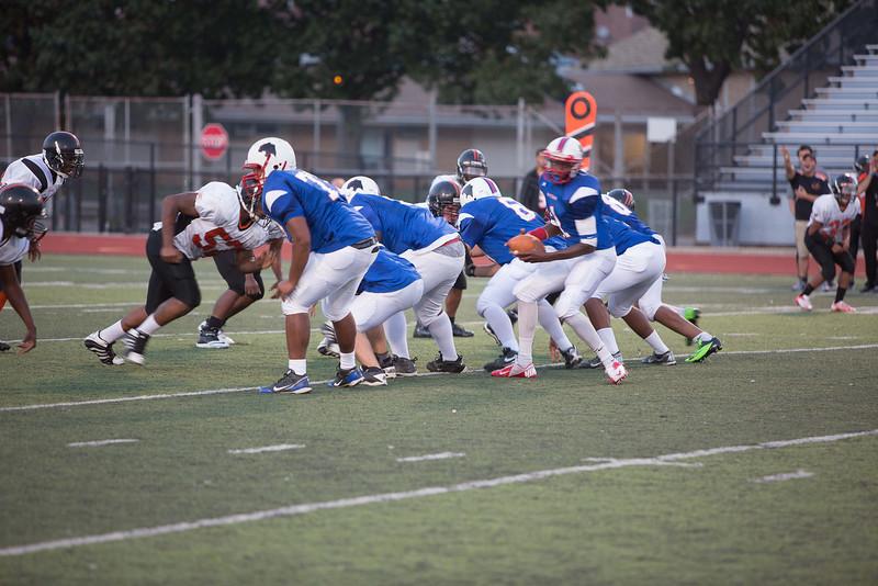 Mastbaum Football 10-25-12 NEHS-32333