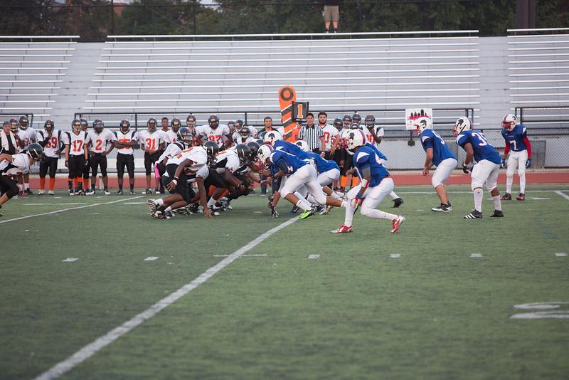 Mastbaum Football 10-25-12 NEHS-32265