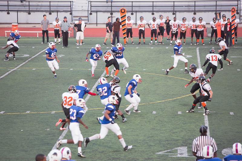 Mastbaum Football 10-25-12 NEHS-32259