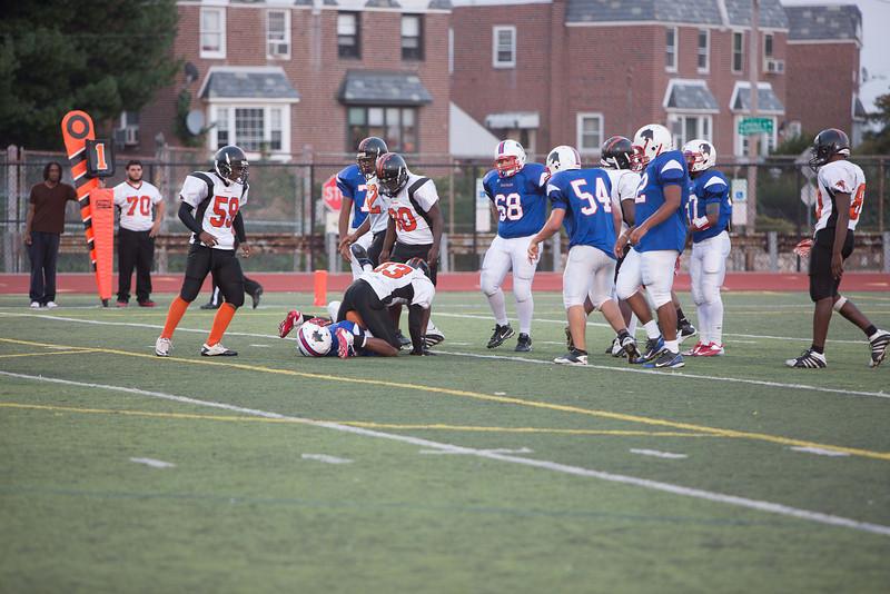 Mastbaum Football 10-25-12 NEHS-32287