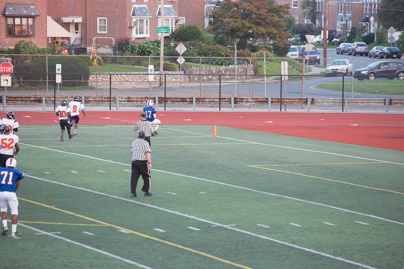 Mastbaum Football 10-25-12 NEHS-32246
