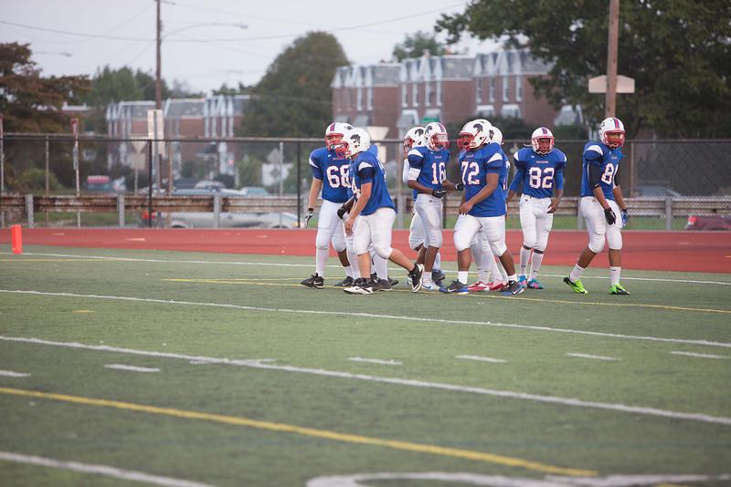 Mastbaum Football 10-25-12 NEHS-32283