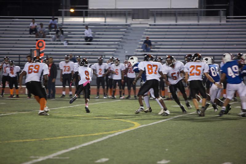 Mastbaum Football 10-25-12 NEHS-32530