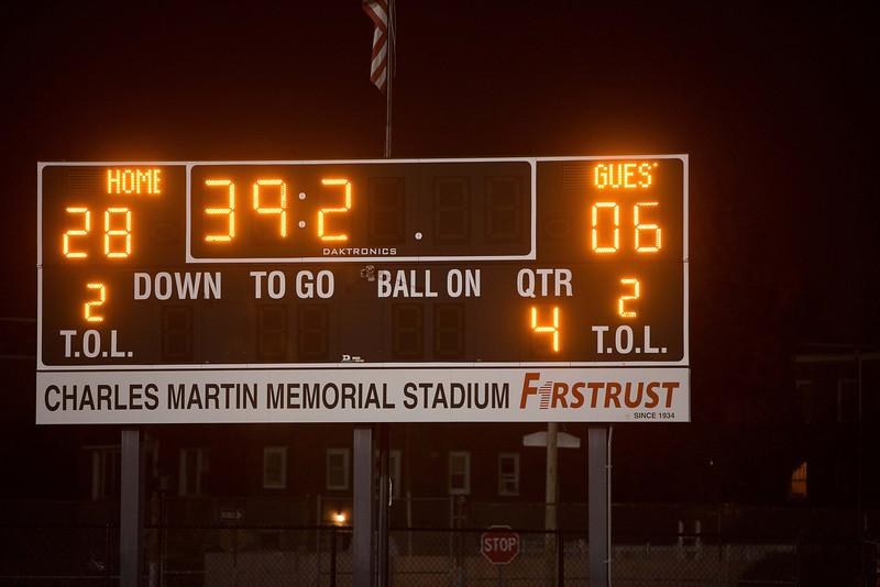 Mastbaum Football 10-25-12 NEHS-32667
