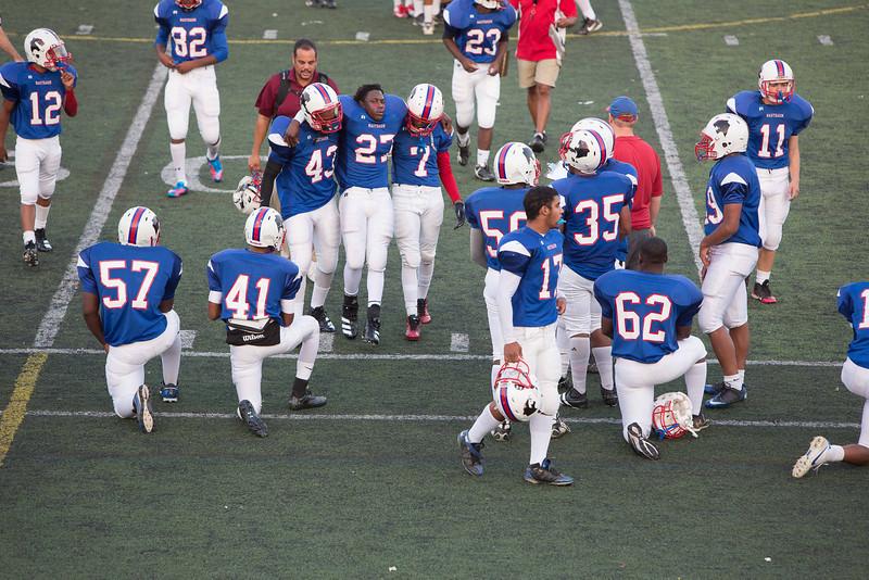 Mastbaum Football 10-25-12 NEHS-32226