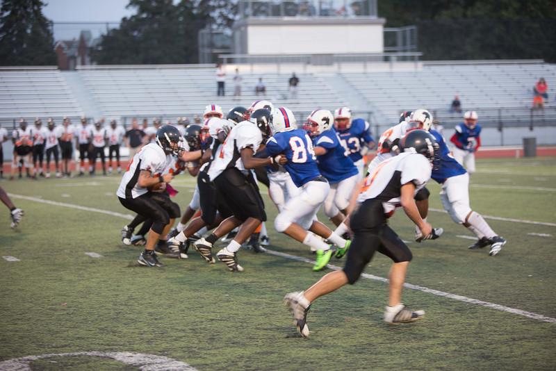 Mastbaum Football 10-25-12 NEHS-32373