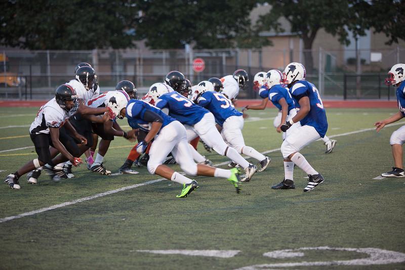 Mastbaum Football 10-25-12 NEHS-32363