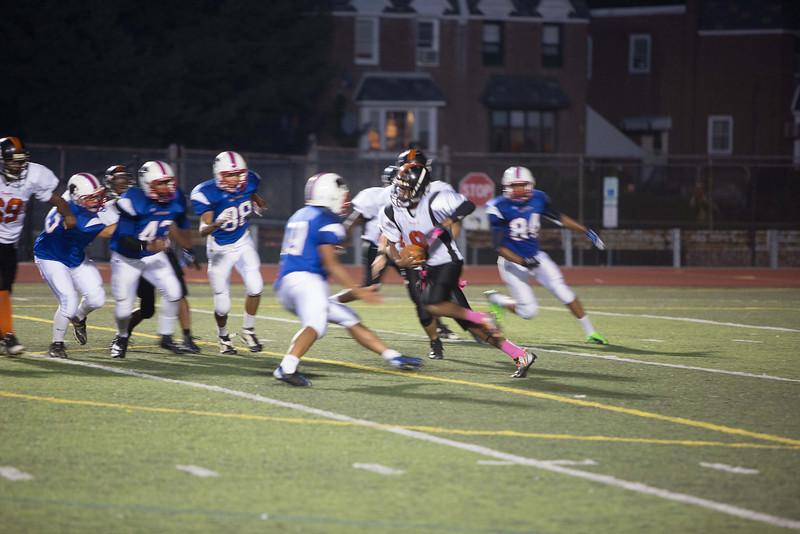 Mastbaum Football 10-25-12 NEHS-32484