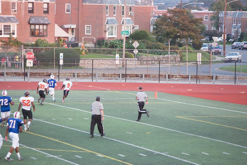 Mastbaum Football 10-25-12 NEHS-32241