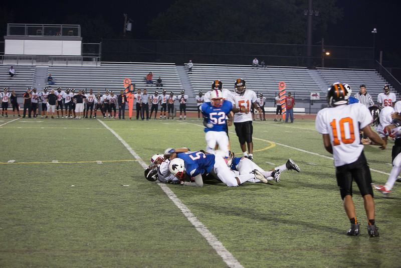 Mastbaum Football 10-25-12 NEHS-32574