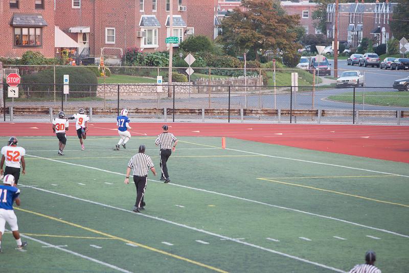 Mastbaum Football 10-25-12 NEHS-32244