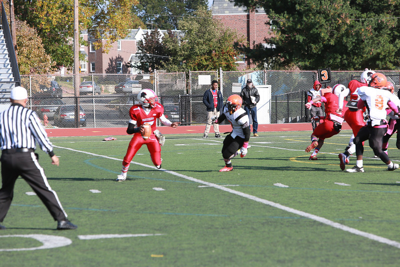 Panthers Vs Del-Val 10-25-2013-74