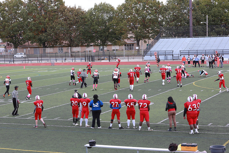 Panthers Vs Del-Val 10-25-2013-8