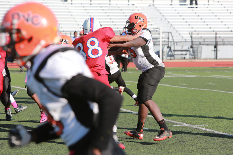 Panthers Vs Del-Val 10-25-2013-151