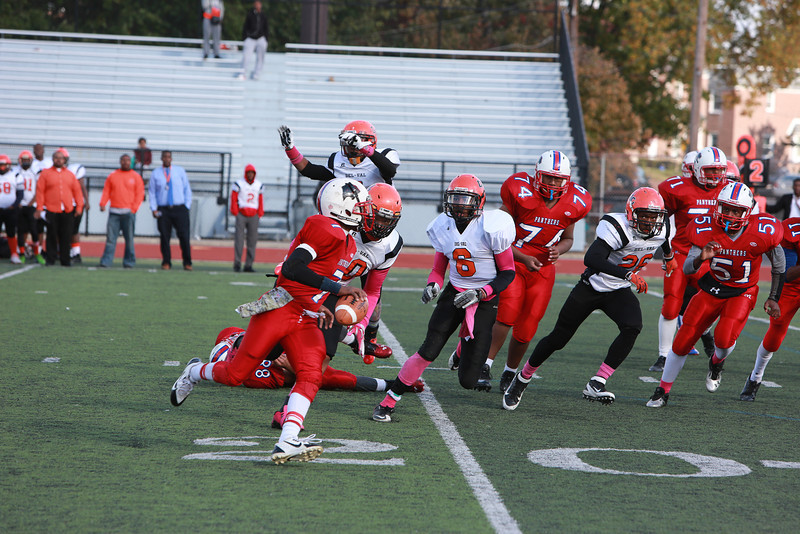 Panthers Vs Del-Val 10-25-2013-34